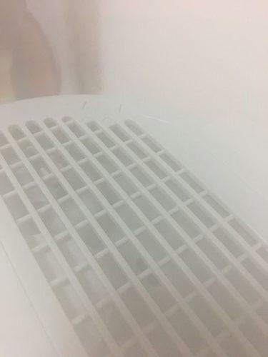 象印スチーム式加湿器EE-RL50